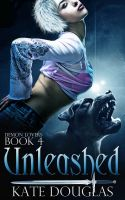 Cover for 'Unleashed'