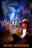 Cover for 'Marty Fisk'