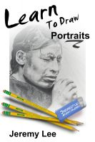 Cover for 'How to Draw Portraits'