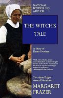 Cover for 'The Witch's Tale'