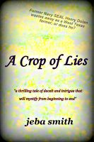 Cover for 'A Crop of Lies'