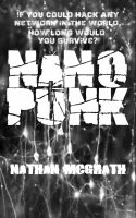 Cover for 'Nanopunk'
