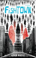 Cover for 'Fishtown'