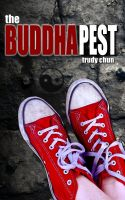 Cover for 'The BuddhaPest'
