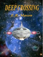 Cover for 'Deep Crossing'