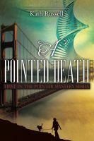 Cover for 'A Pointed Death'
