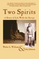 Cover for 'Two Spirits: A Story of Life With the Navajo'