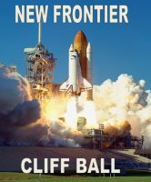 Cover for 'New Frontier (alternate history)'