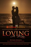 Cover for 'Solume Solutions for Loving a Man'