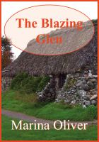 Cover for 'The Blazing Glen'