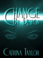 Cover for 'Change by Design'