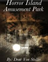 Cover for 'Horror Island Amusement Park'