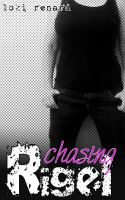 Cover for 'Chasing Rigel'