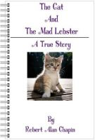 Cover for 'The Cat And The Mad Lobster'