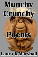 Cover for 'Munchy Crunchy Poems'