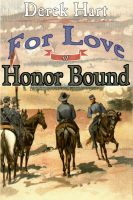 Cover for 'For Love or Honor Bound'