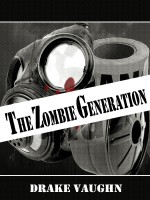 Cover for 'The Zombie Generation'