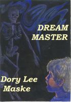 Cover for 'Dream Master'