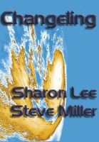 Cover for 'Changeling'