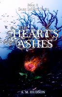 Cover for 'The Heart's Ashes'