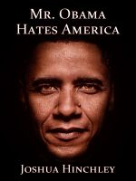 Cover for 'Mr. Obama Hates America'