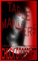 Cover for 'Table Manners (a flash fiction story)'