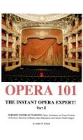 Cover for 'OPERA 101 PART II'