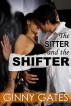 The Sitter and the Shifter (BBW Werewolf Forbidden Erotica) by Ginny Gates