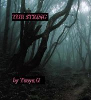 Cover for 'The String'