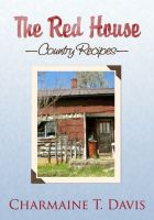 Cover for 'The Red House Country Recipes'