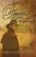 Cover for 'The Prairie Prince'