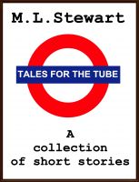 Cover for 'Tales for the Tube.'