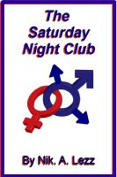 Cover for 'The Saturday Night Club'