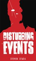 Cover for 'Disturbing Events'