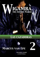 Cover for '2 Wigamba - Las cazadoras'