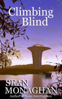 Cover for 'Climbing Blind'