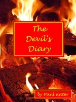 Cover for 'The Devil's Diary'