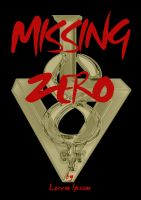 Cover for 'Missing Zero'