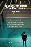 Cover for 'Secrets To Your Top Recovery'