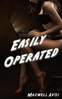 Cover for 'Easily Operated'