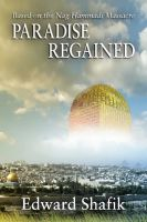 Cover for 'Paradise Regained'