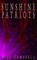 Cover for 'Sunshine Patriots'