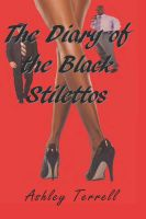 Cover for 'The Diary of the Black Stilettos'