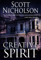 Cover for 'Creative Spirit'