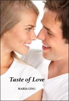 Cover for 'Taste of Love'