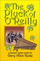 Cover for 'The Pluck of O'Reilly'