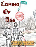 Cover for 'Coming of Age'