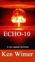 Cover for 'Echo-10'