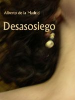 Cover for 'Desasosiego'