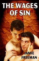 Cover for 'The Wages of Sin'